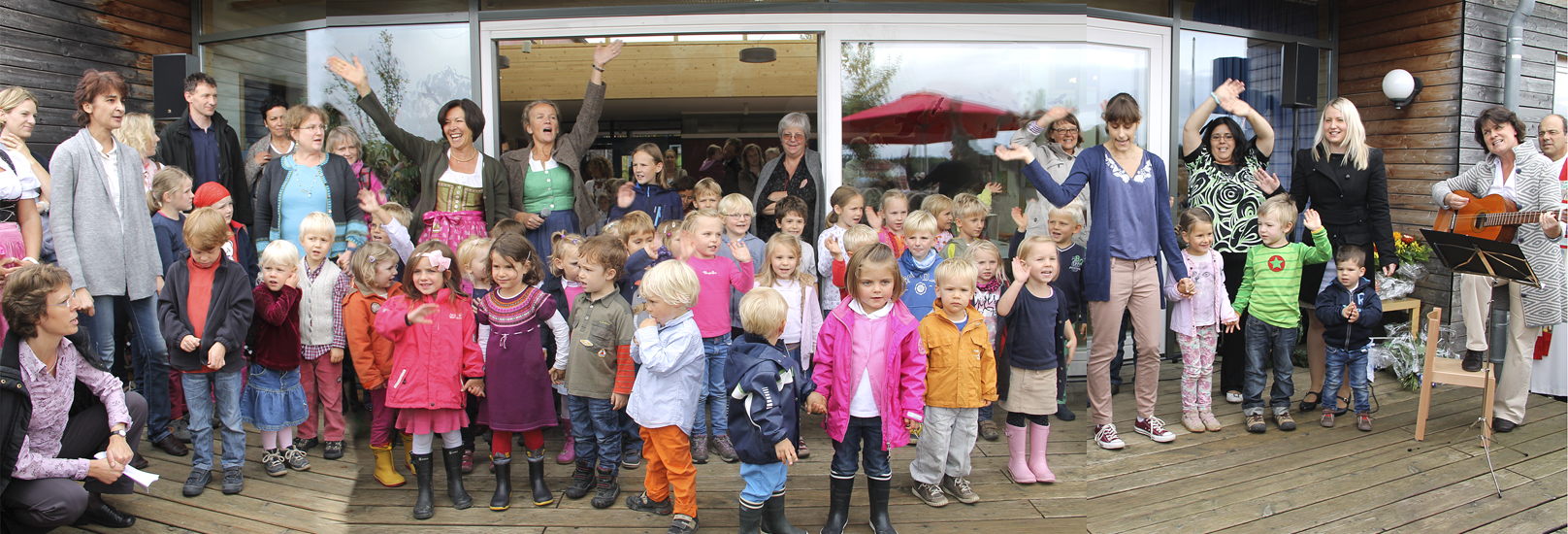 Montessori Kinderhaus Oberhaching