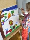 Kindergarten-4